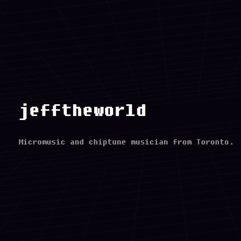jefftheworld